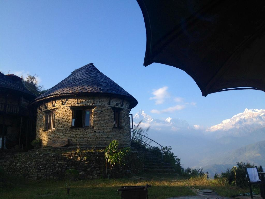 Bhanjyang Village Lodge