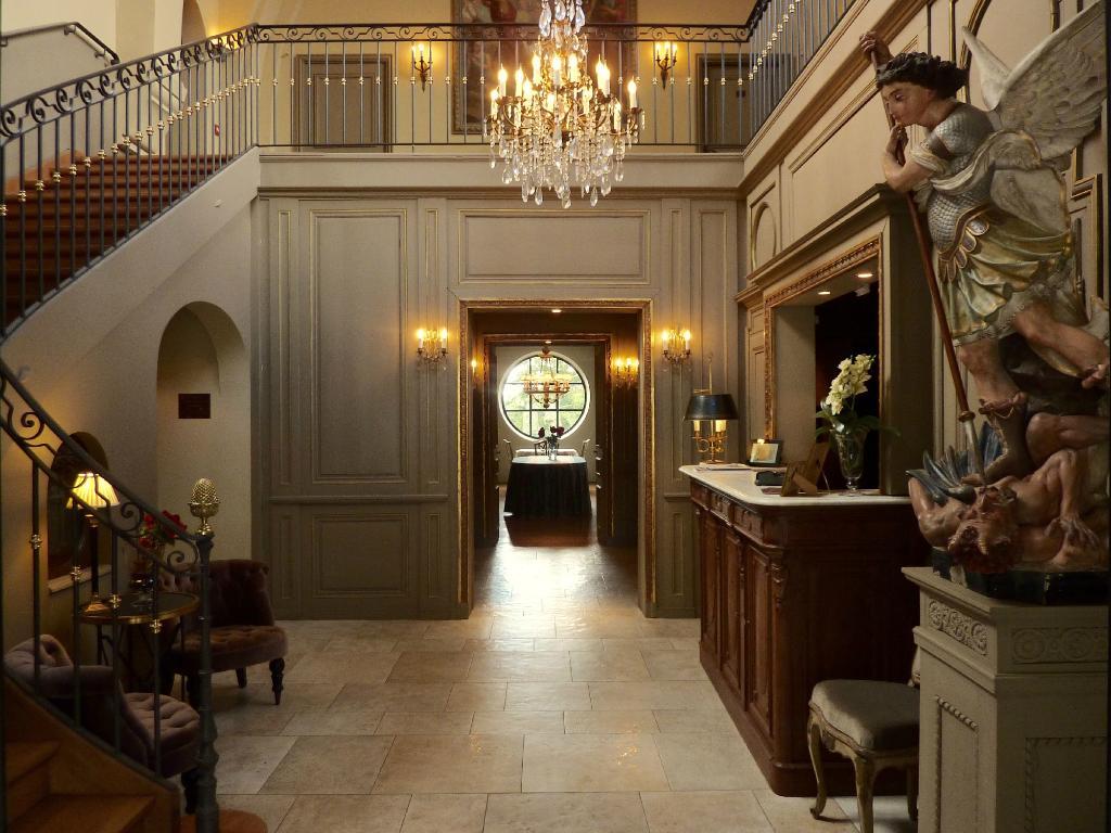 Hotel Le Sauvage