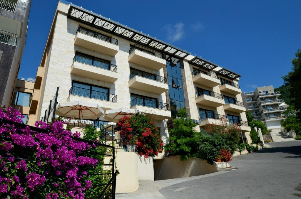 Hotel HEC Residence