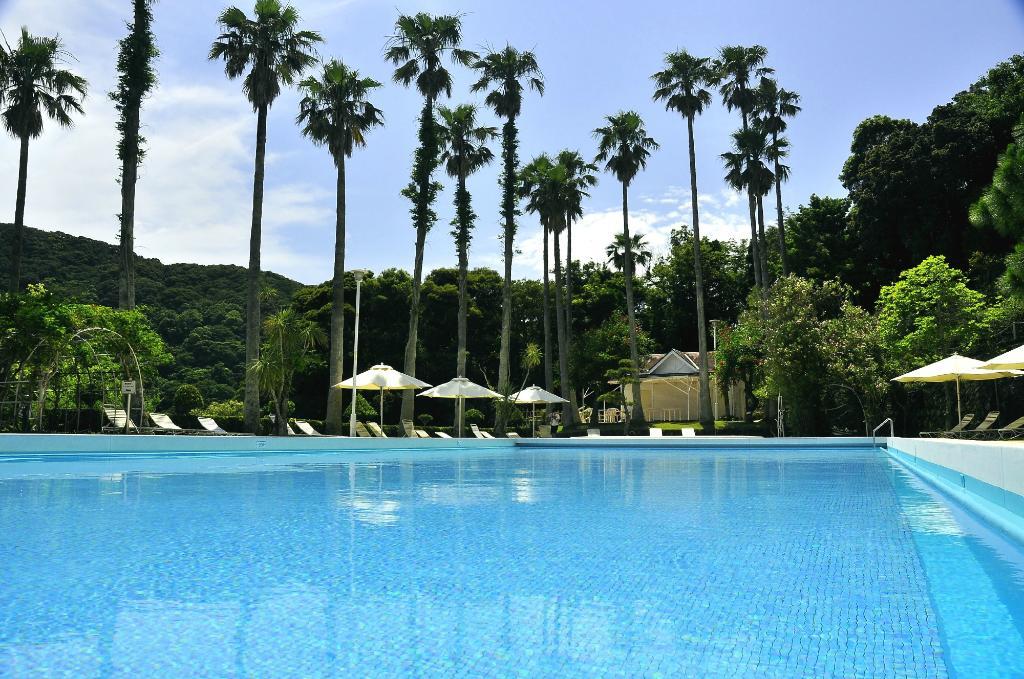 Shimoda Tokyu Hotel