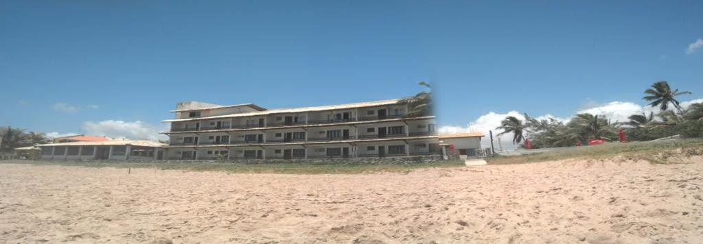 Praia do Pirui