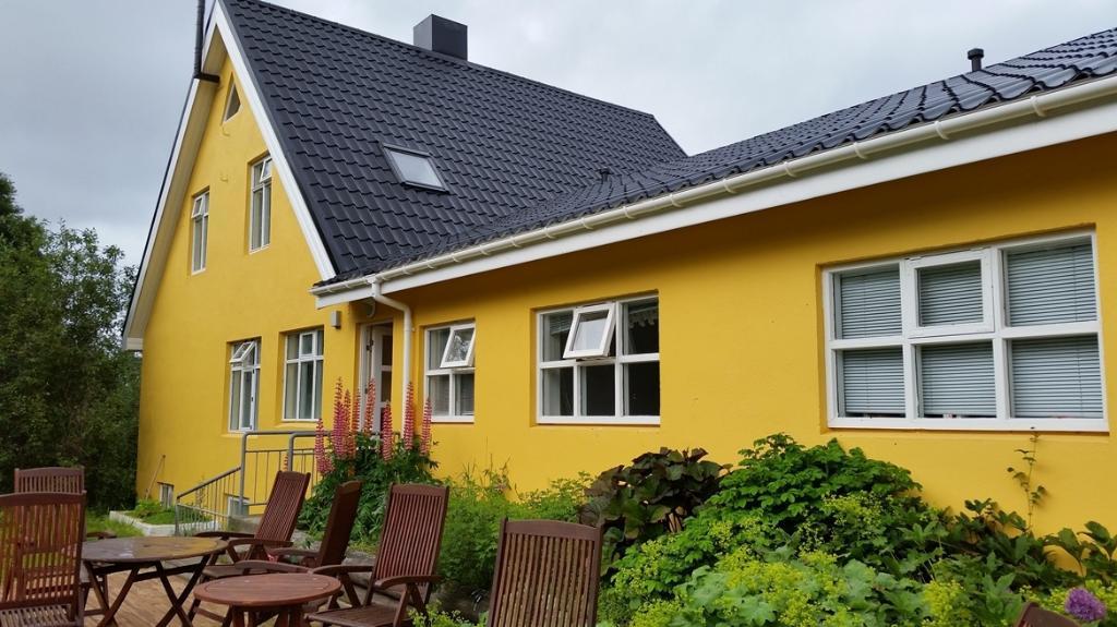 Leifsstadir Guesthouse