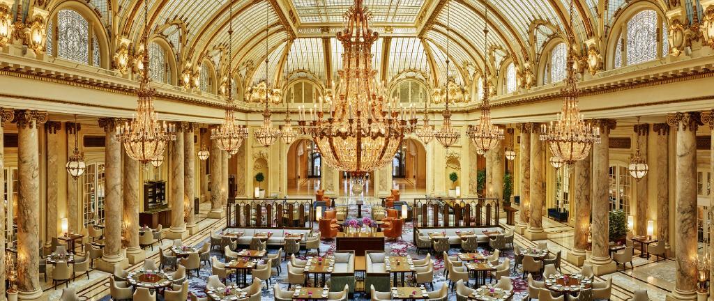 パレス ホテル - ラグジュアリー コレクション