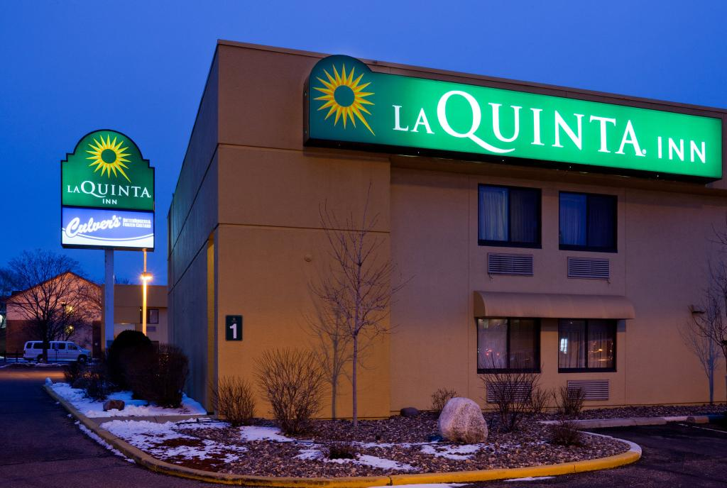 ‪La Quinta Inn Minneapolis Airport Bloomington‬