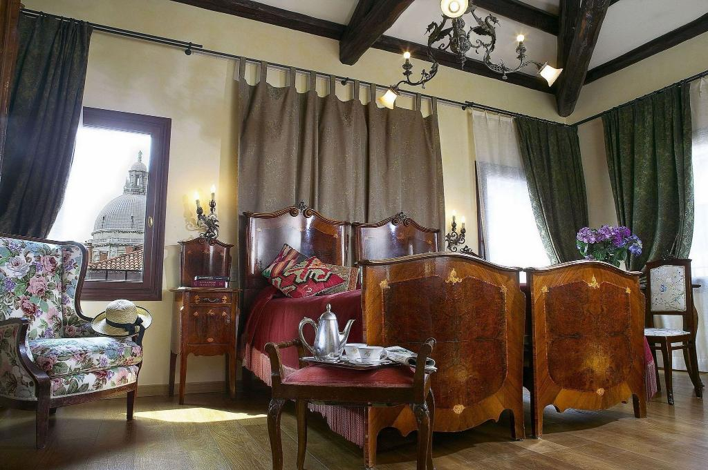 ホテル フローラ ヴェネチア