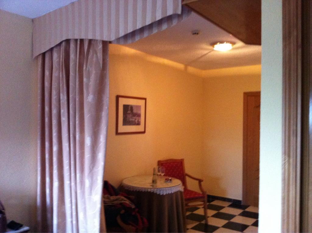 Hotel Rural San Francisco de Asis