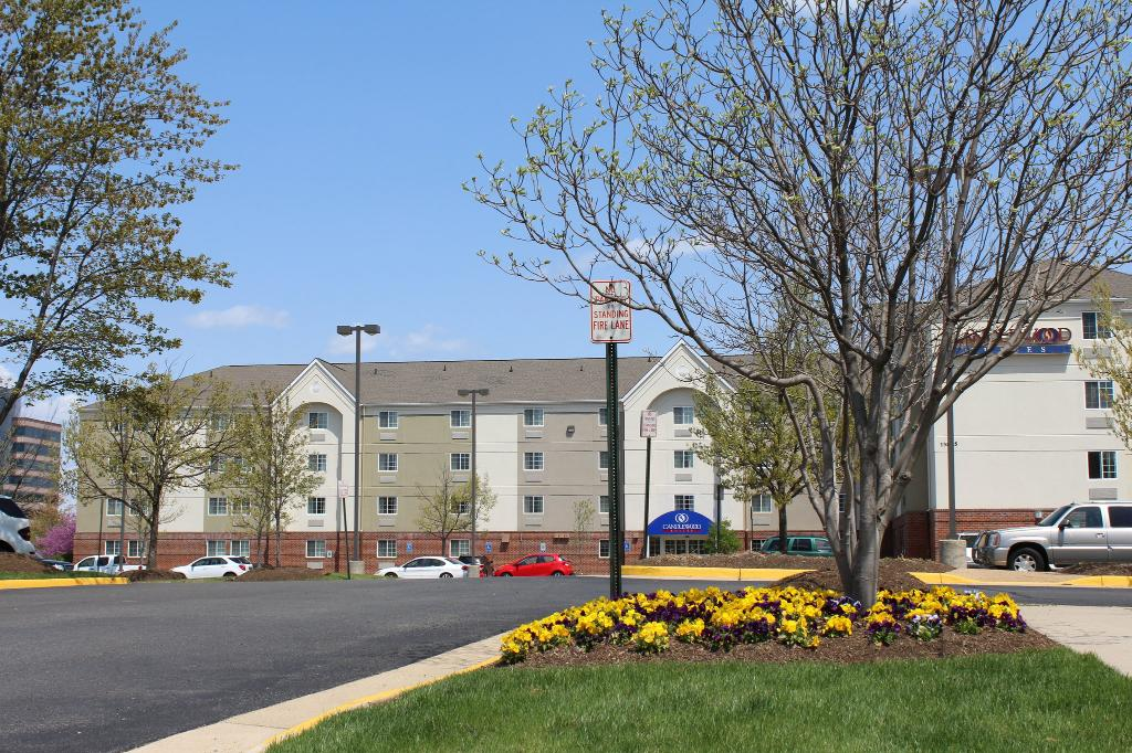 Candlewood Suites Washington, Dulles Herndon