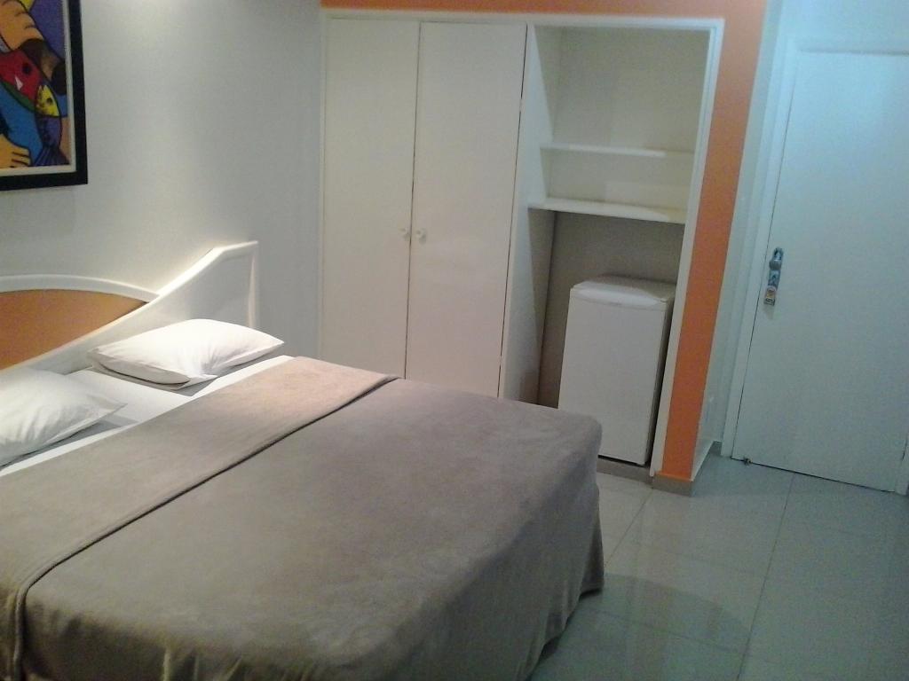 Biss Inn Hotel Empresarial De Goiânia