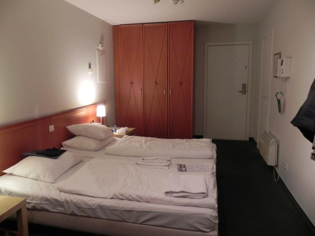 아파트호텔 블랑켄베르게