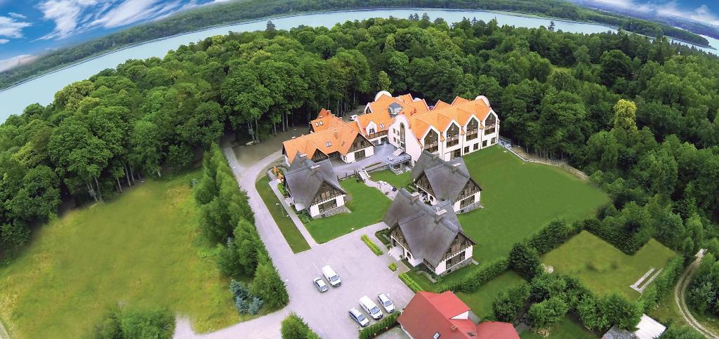 Aubrecht Hotel Country SPA Resort