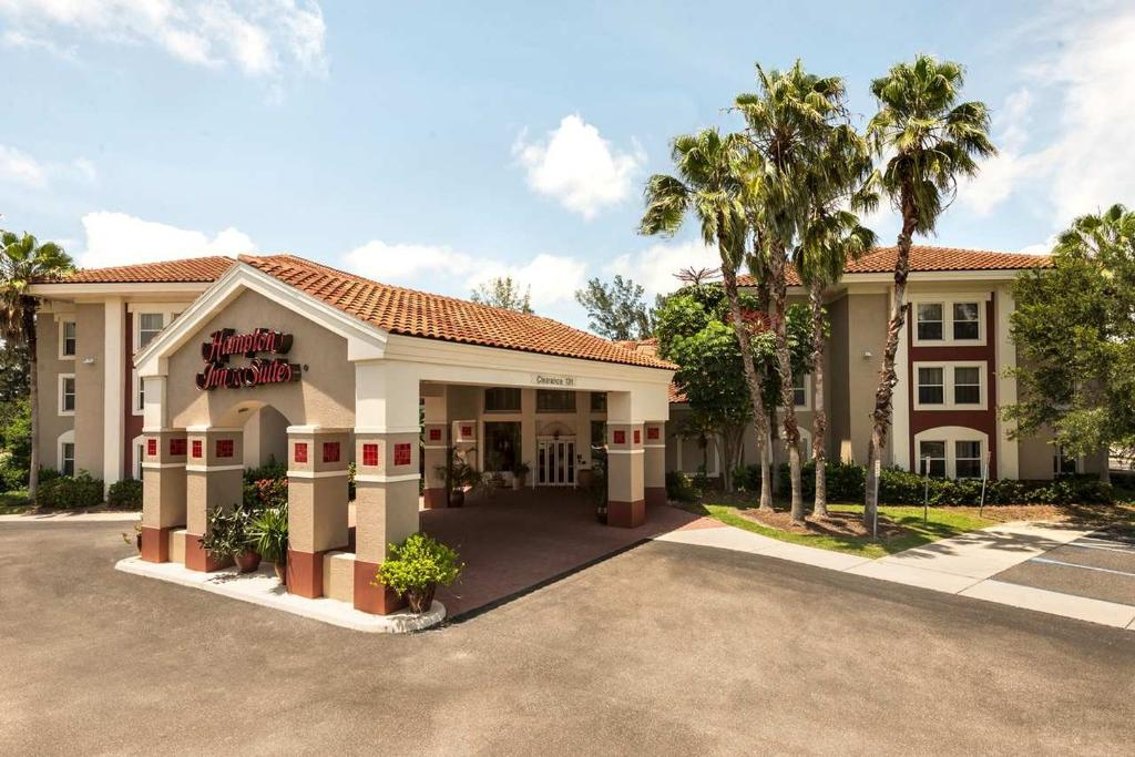 Hampton Inn and Suites Bayside Venice
