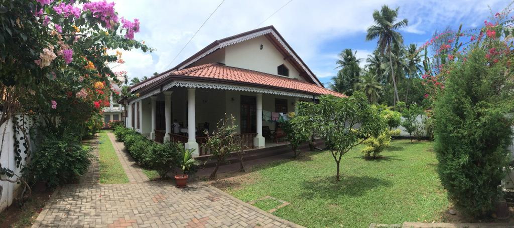 Sweet Lanka Negombo