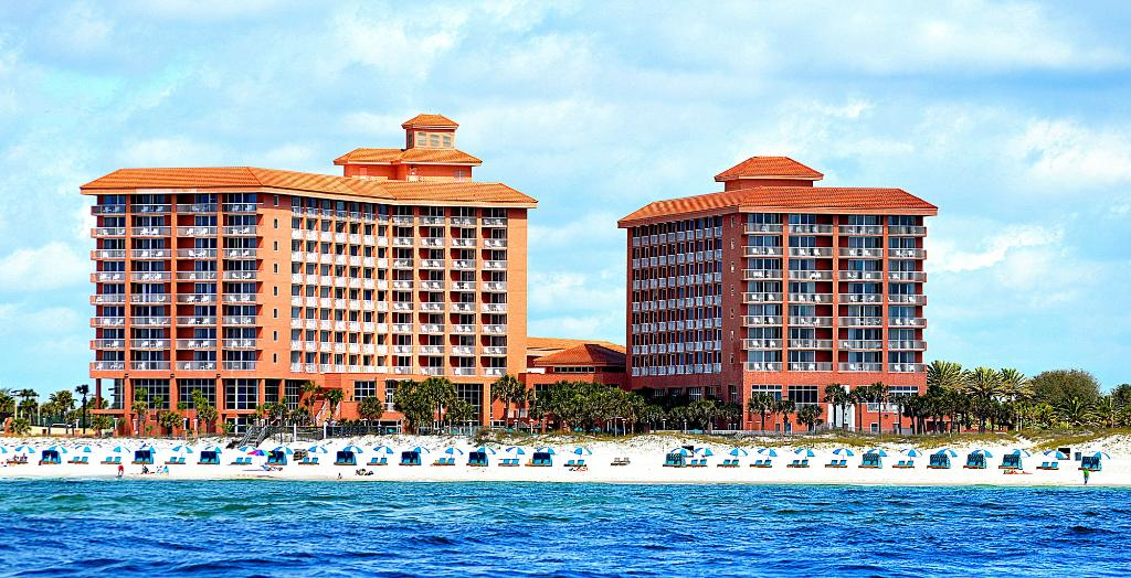‪Perdido Beach Resort‬