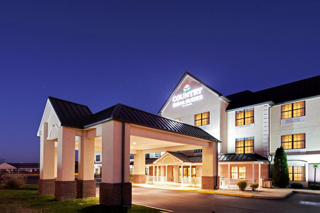 Country Inn & Suites By Carlson, Salisbury