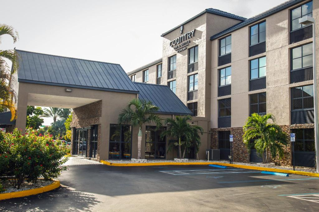 Country Inn & Suites By Carlson, Miami (Kendall)