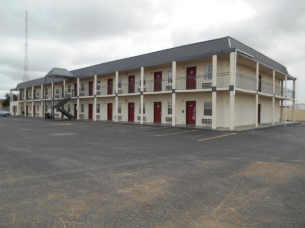 Motel 6 Midland