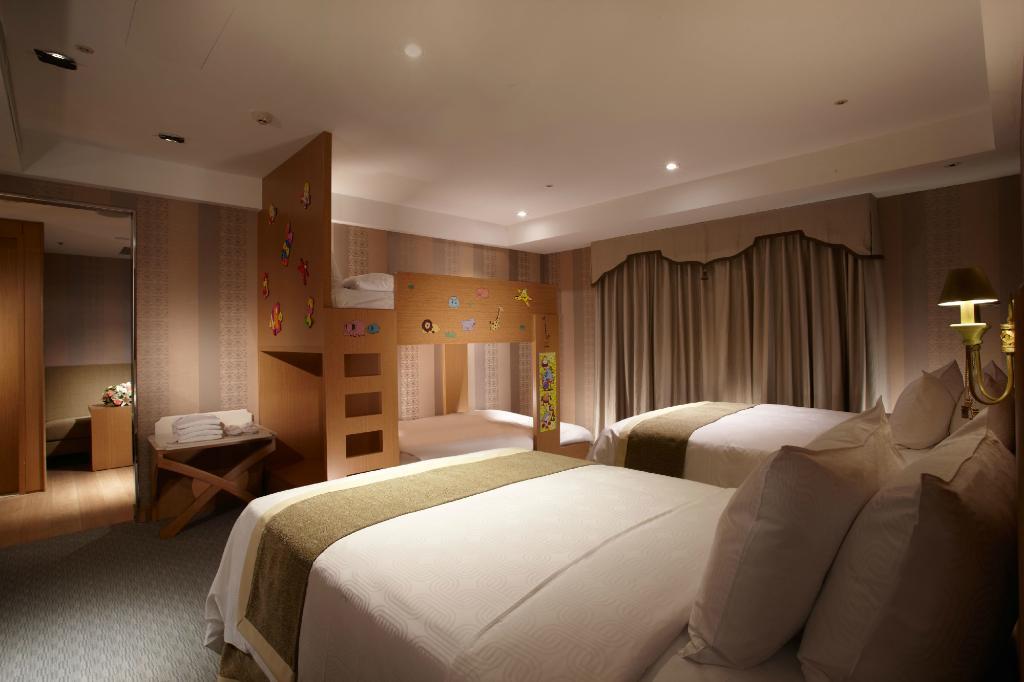 Shijhuang Chateau de Chine Hotel