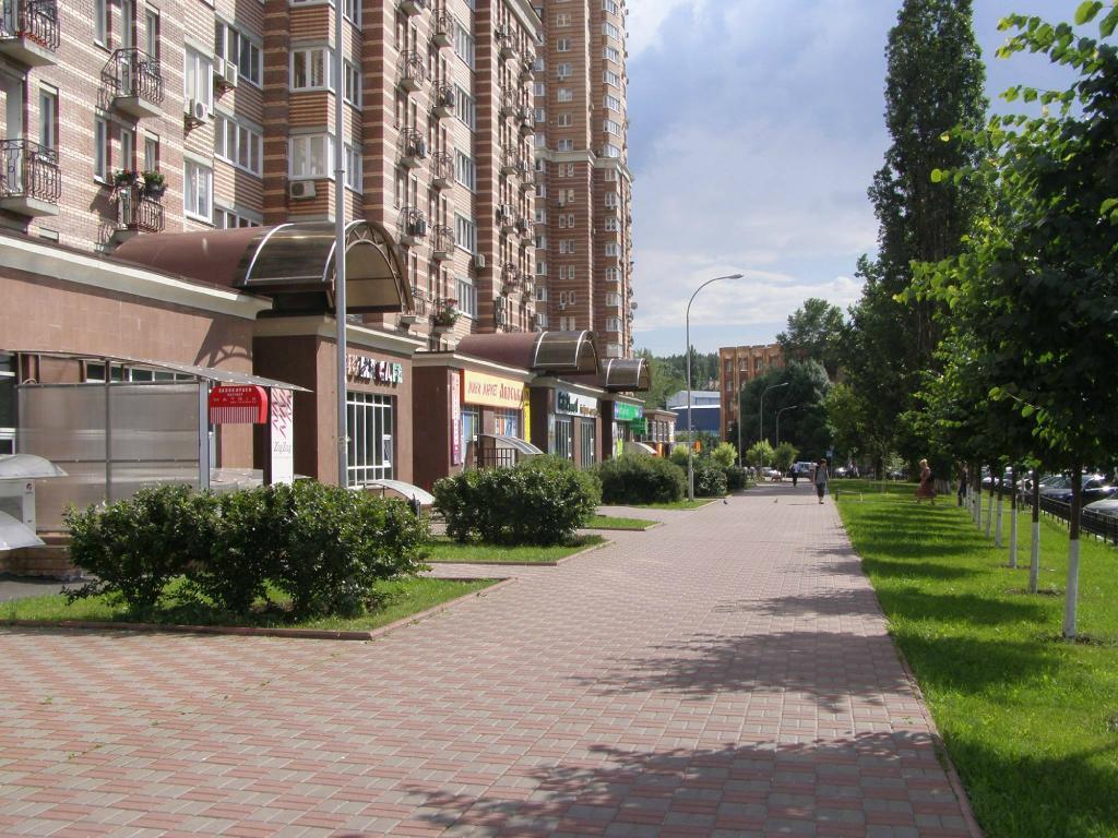 VS-Apartments