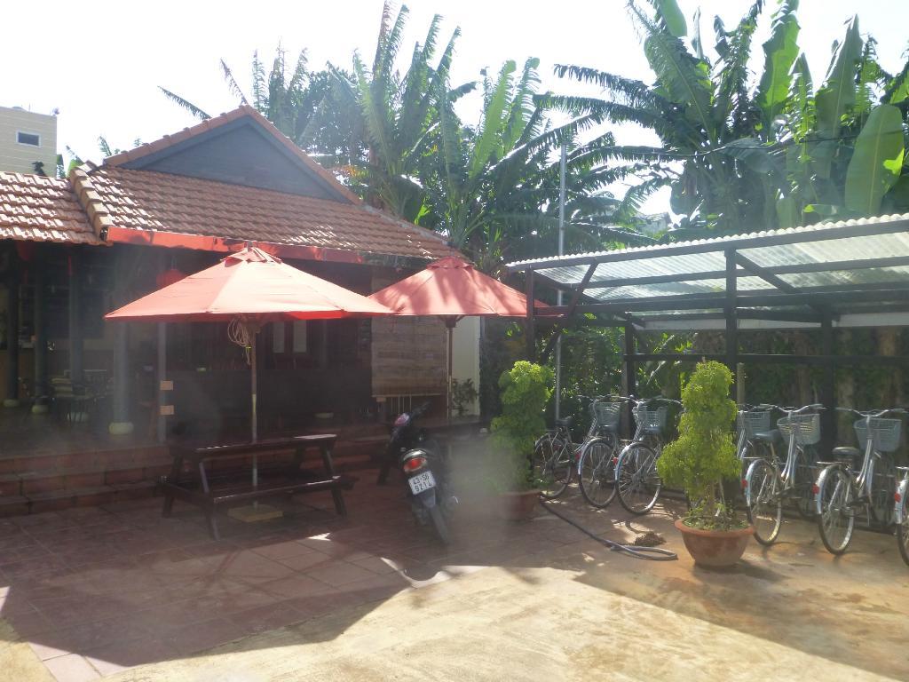 Phuong Le Villa - Vietnam Hideout Hostels