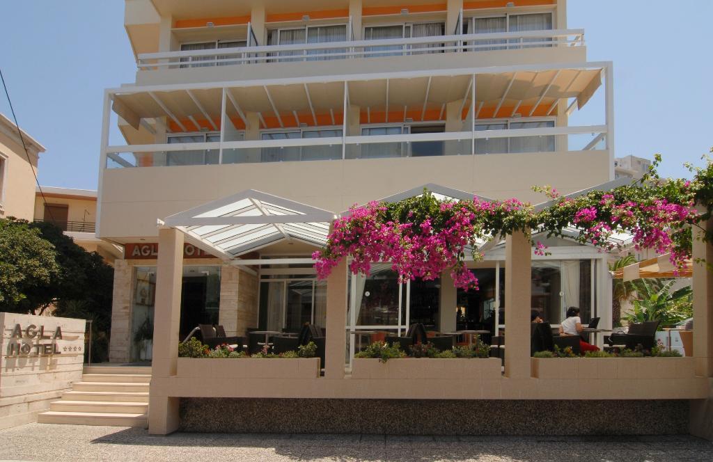 アグラ ホテル