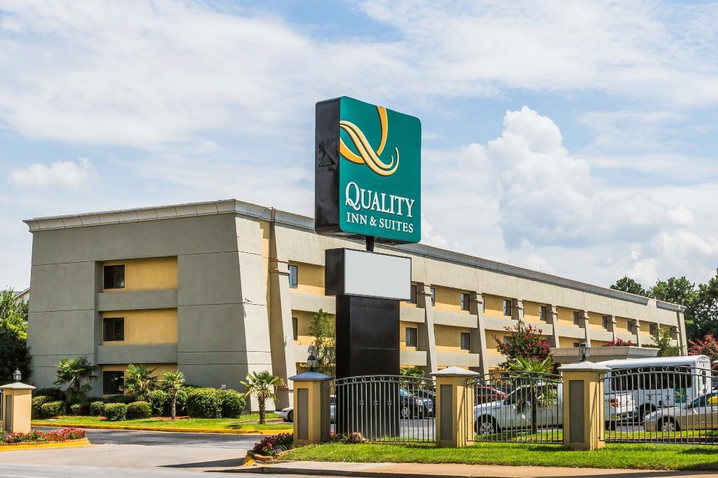 Quality Inn & Suites Atlanta Airport South