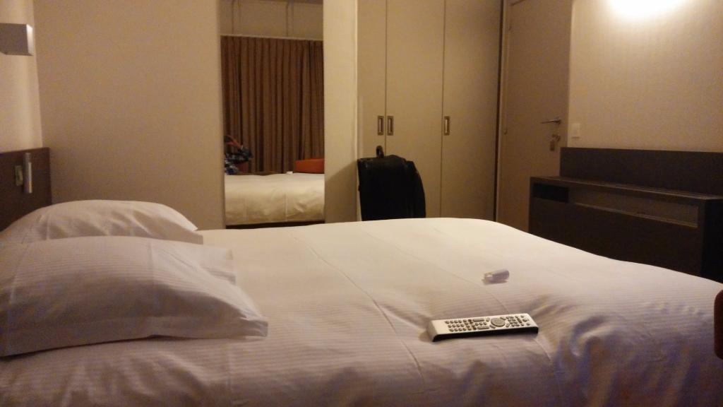 ホテル モナコ