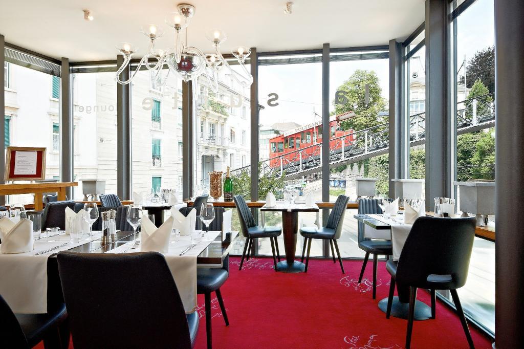 ホテル デュ シアター