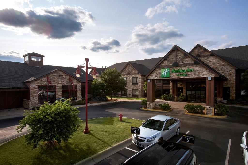 Holiday Inn Hotel & Suites St. Paul NE - Lake Elmo