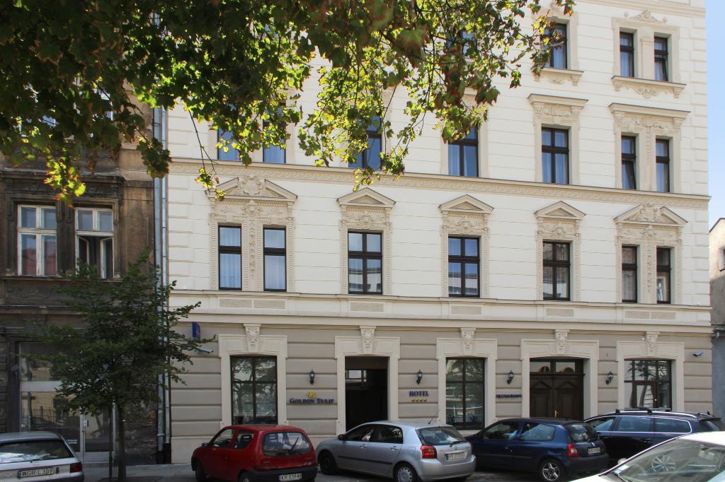 Golden Tulip Krakow City Center Hotel