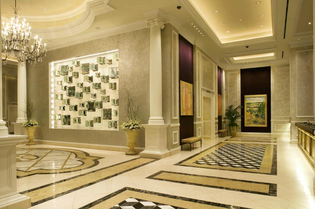 Harrah's Hotel New Orleans