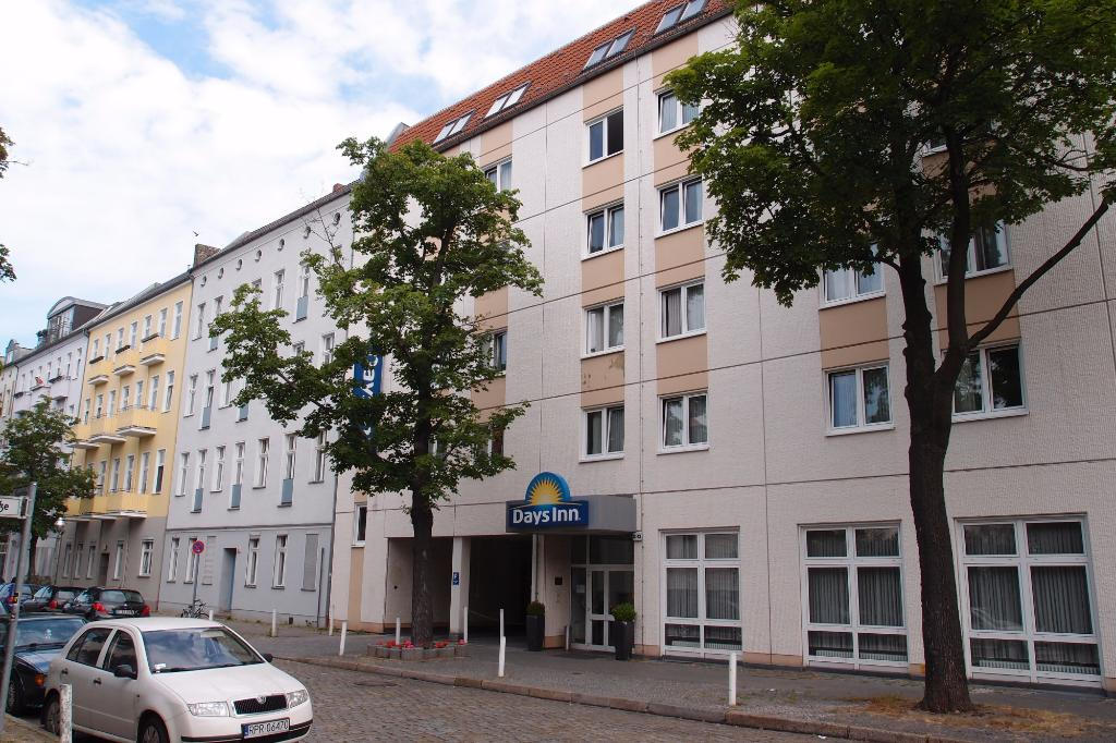Days Inn Berlin West