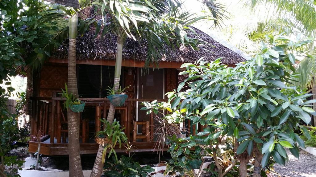 Vivian's Nipa Huts