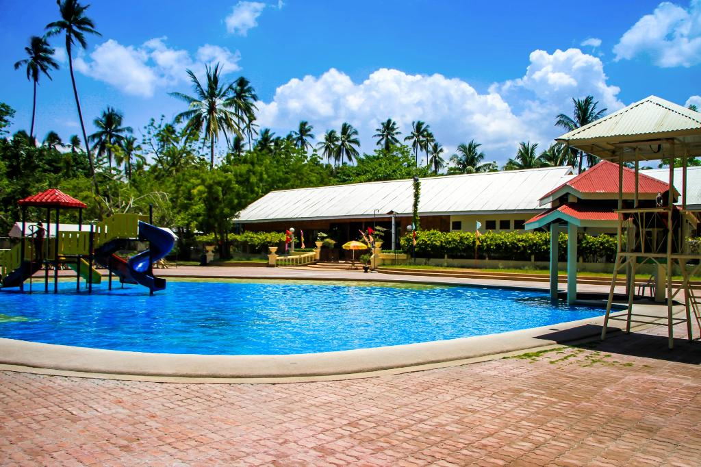Dolores Tropicana Resort & Hotel
