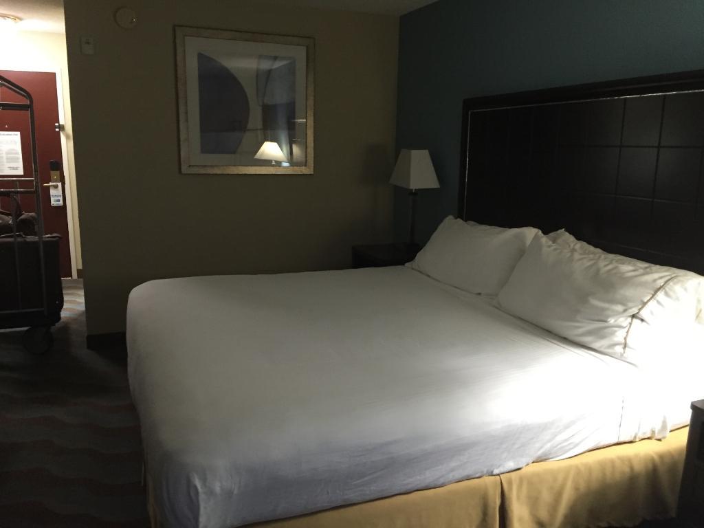 格林伍德智選假日飯店及套房
