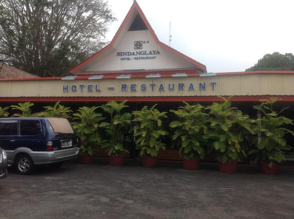 Sindanglaya Hotel