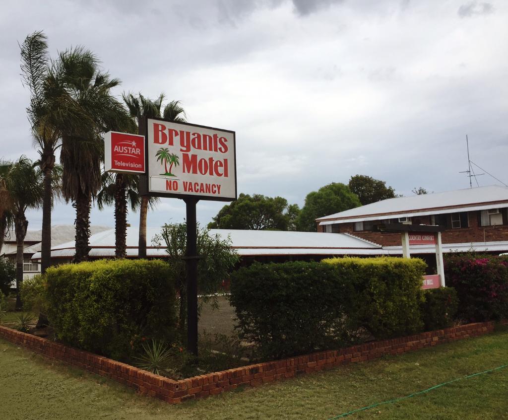 Bryants Motel