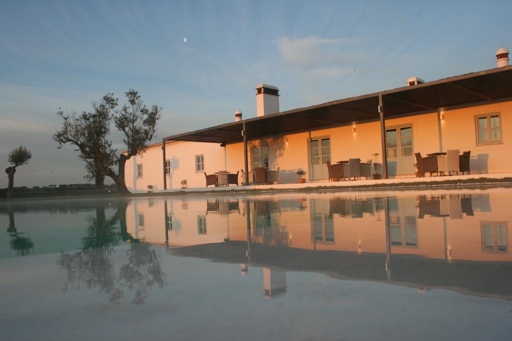 Herdade da Malhadinha Nova - Country House & Spa