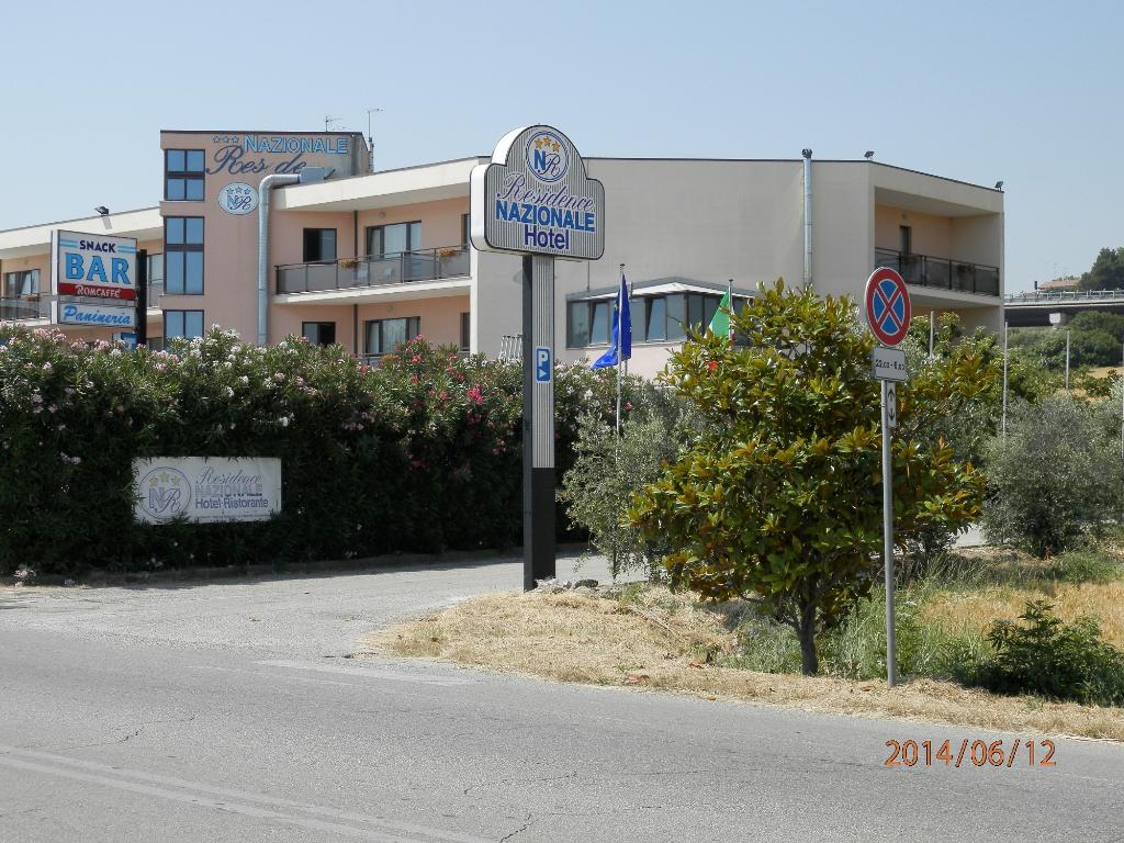 Hotel Residence Nazionale