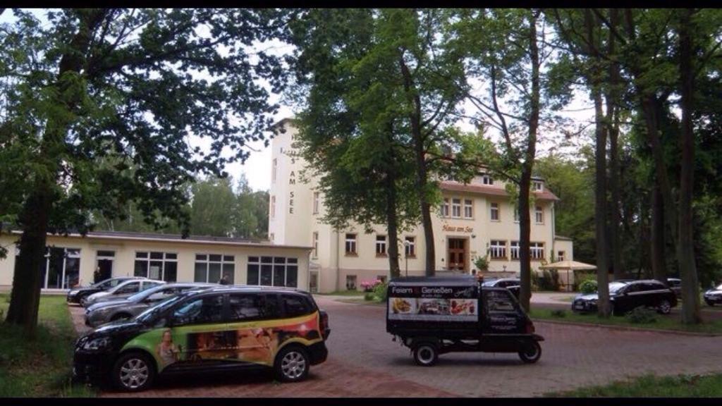 WellnessFarm Haus