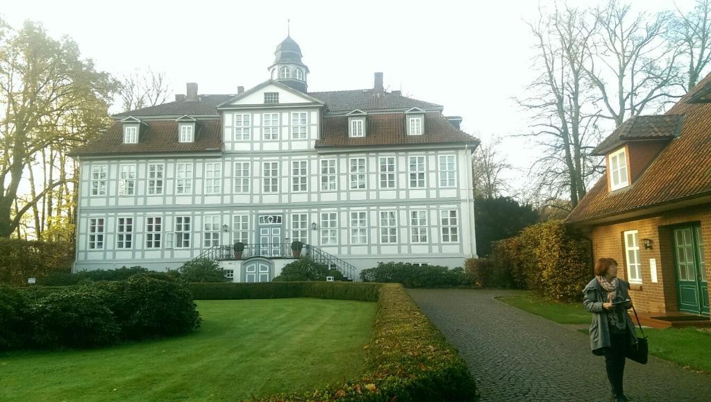 Golfhotel Schloss Lüdersburg