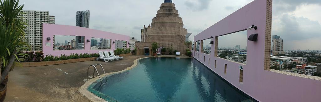칸마니 팰리스 호텔