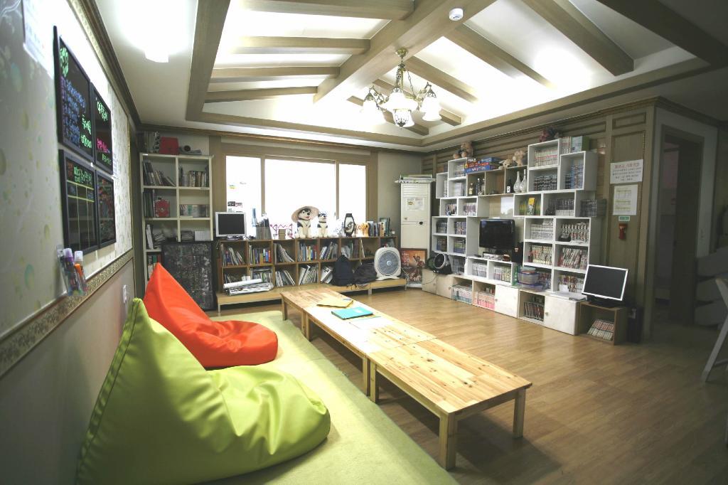 Gotaya Andong Guesthouse
