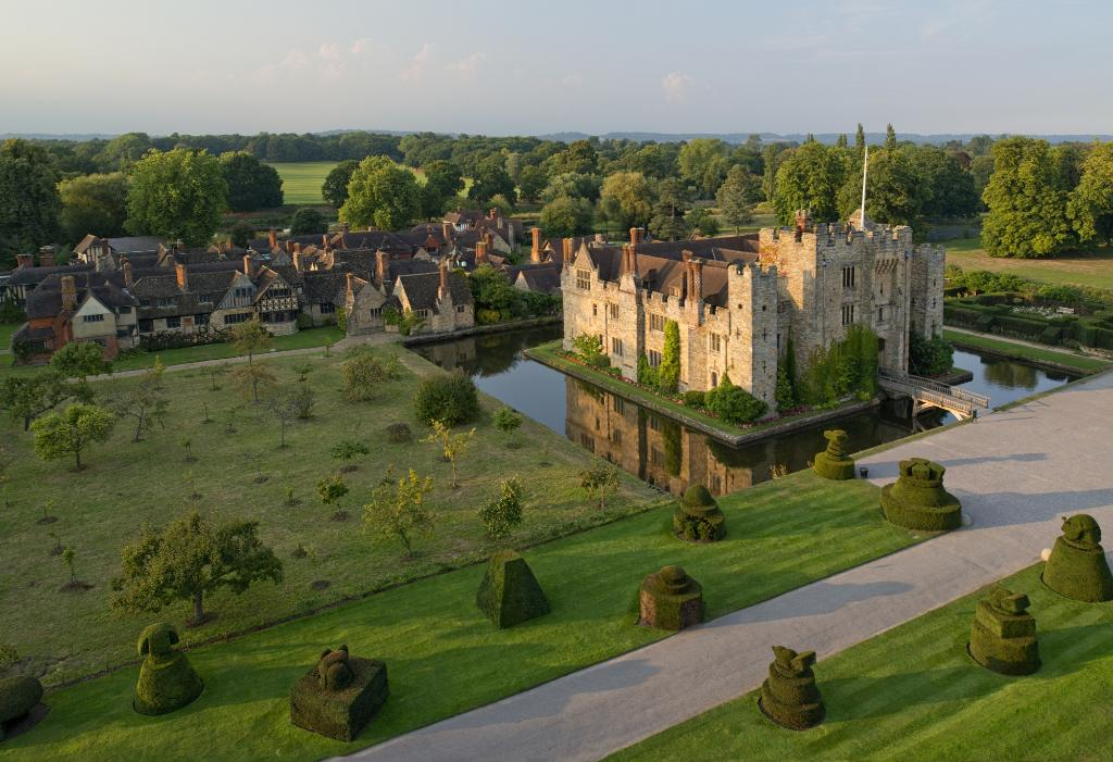 Hever Castle Bed and Breakfast