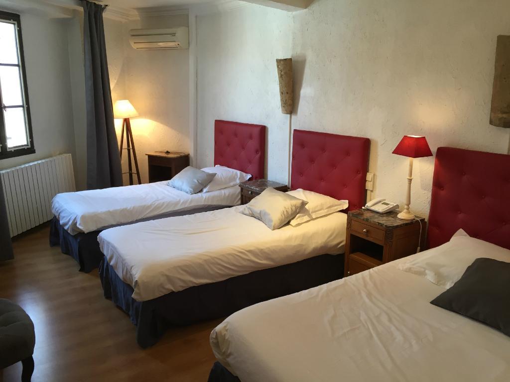 폰트 븨유 호텔