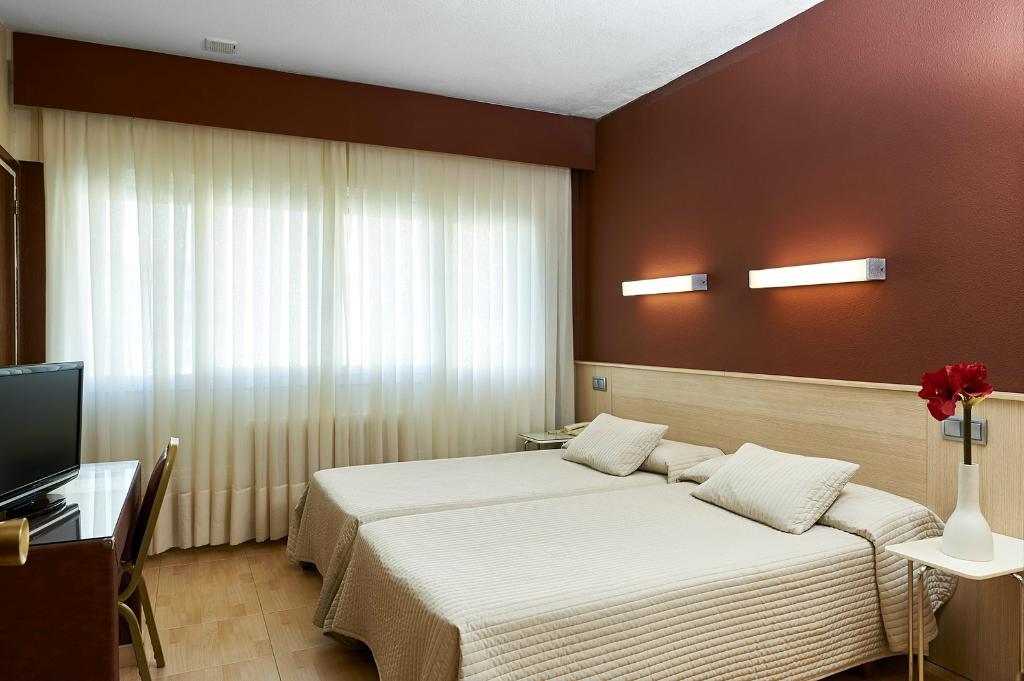 Hotel Alaiz