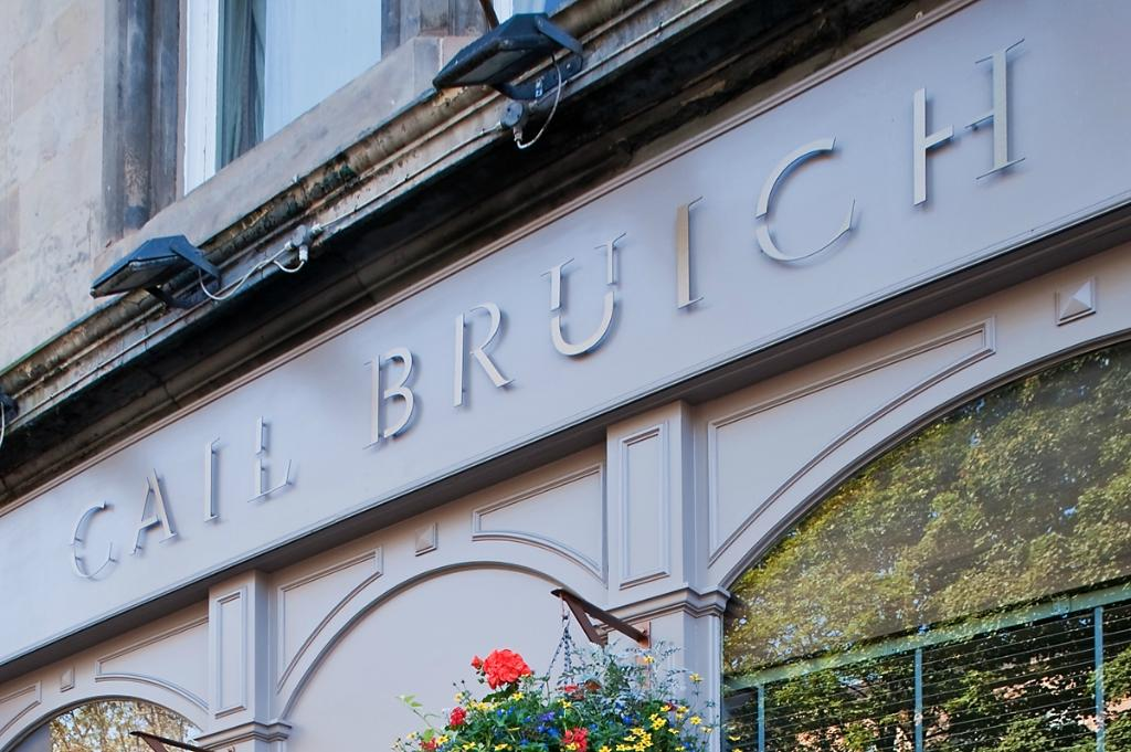 Image Cail Bruich in Glasgow and Surrounding