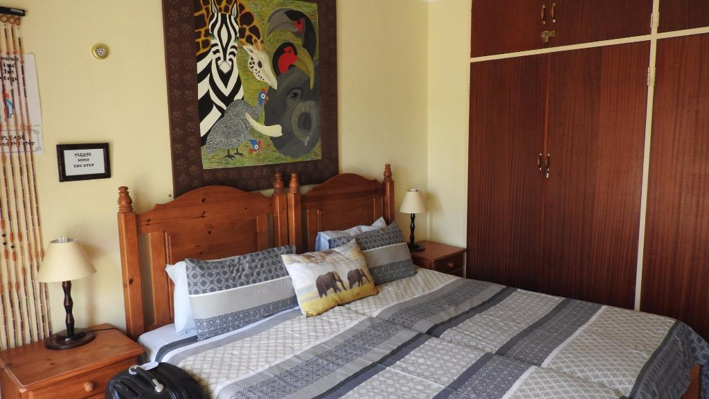 Tamboti Lodge - Guest House