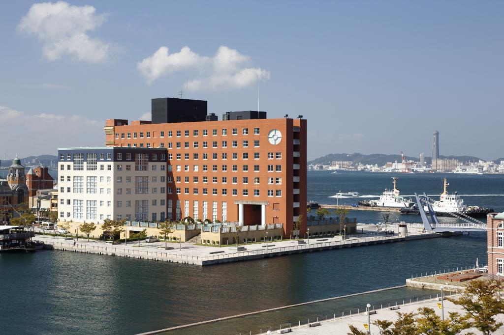Mojiko Hotel