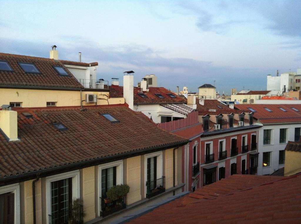 Apartamentos Puerta Del Sol Latina