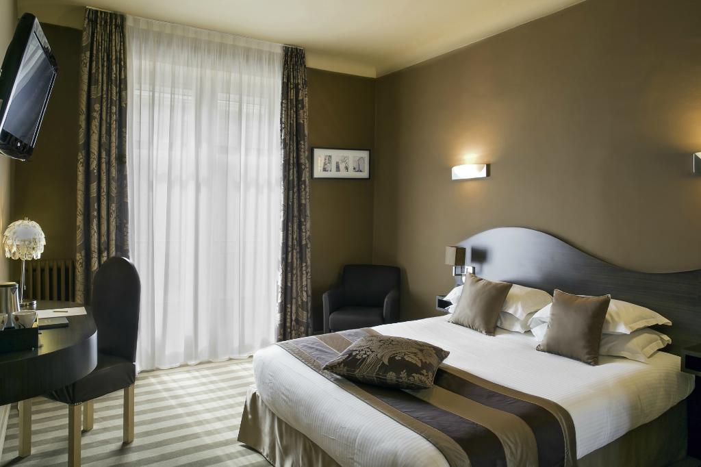 BEST WESTERN Hotel Graslin a Nantes